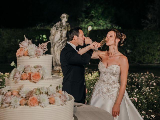 Il matrimonio di Litiano e Chiara a Cerano, Novara 88