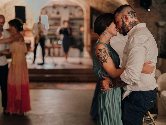 Il matrimonio di Litiano e Chiara a Cerano, Novara 93