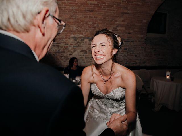 Il matrimonio di Litiano e Chiara a Cerano, Novara 99
