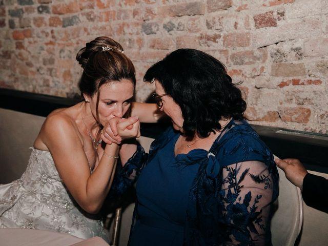 Il matrimonio di Litiano e Chiara a Cerano, Novara 100