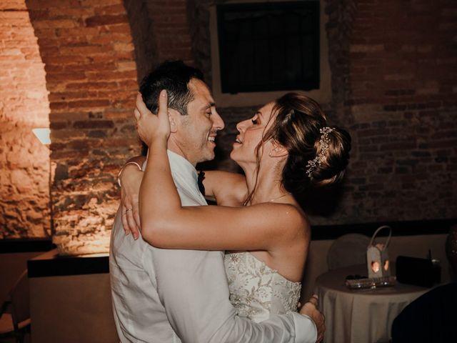 Il matrimonio di Litiano e Chiara a Cerano, Novara 101