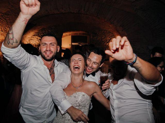 Il matrimonio di Litiano e Chiara a Cerano, Novara 103