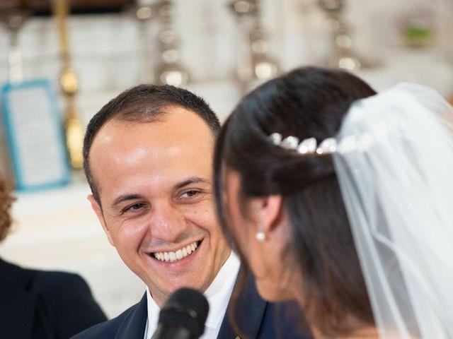 Il matrimonio di Mariano e Mariangela a Irsina, Matera 15