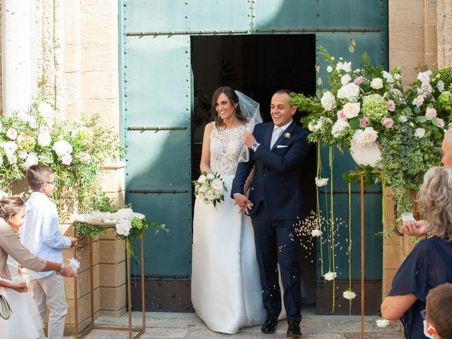 Il matrimonio di Mariano e Mariangela a Irsina, Matera 18