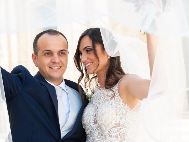 Il matrimonio di Mariano e Mariangela a Irsina, Matera 19