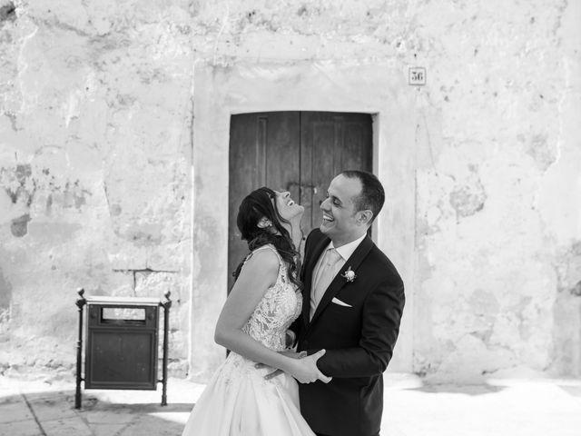 Il matrimonio di Mariano e Mariangela a Irsina, Matera 23