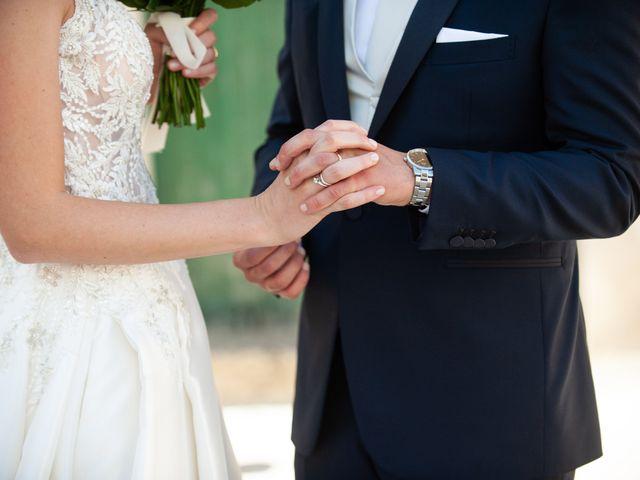 Il matrimonio di Mariano e Mariangela a Irsina, Matera 24