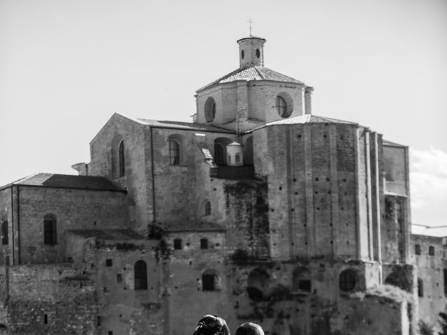 Il matrimonio di Mariano e Mariangela a Irsina, Matera 26