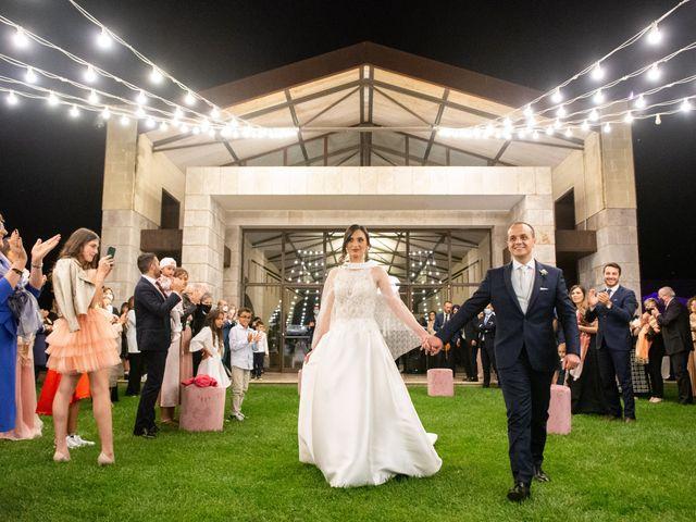 Il matrimonio di Mariano e Mariangela a Irsina, Matera 41