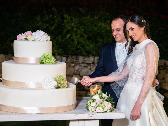 Il matrimonio di Mariano e Mariangela a Irsina, Matera 42