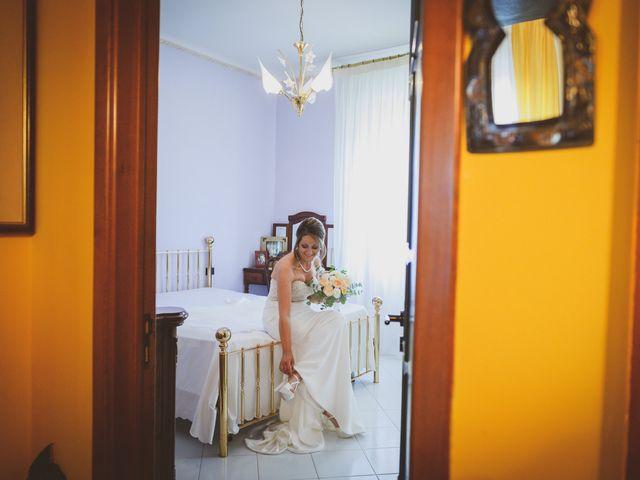 Il matrimonio di Luigi e Patrizia a Corato, Bari 3