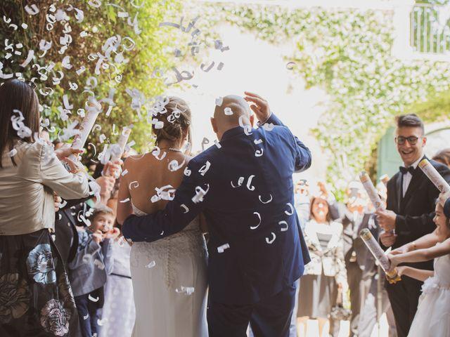 Il matrimonio di Luigi e Patrizia a Corato, Bari 8