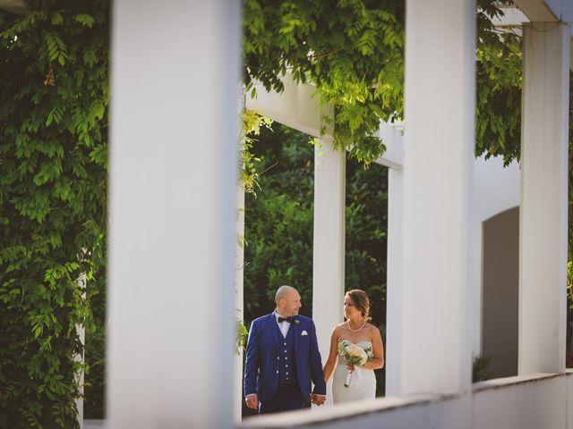Il matrimonio di Luigi e Patrizia a Corato, Bari 10