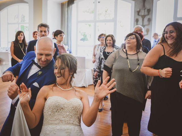 Il matrimonio di Luigi e Patrizia a Corato, Bari 11
