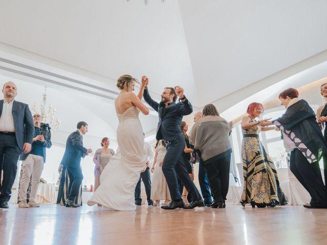 Il matrimonio di Luigi e Patrizia a Corato, Bari 13
