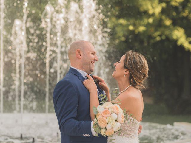 Il matrimonio di Luigi e Patrizia a Corato, Bari 14