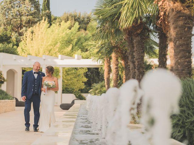 Il matrimonio di Luigi e Patrizia a Corato, Bari 15