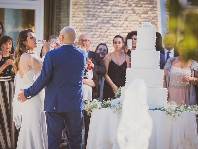 Il matrimonio di Luigi e Patrizia a Corato, Bari 17