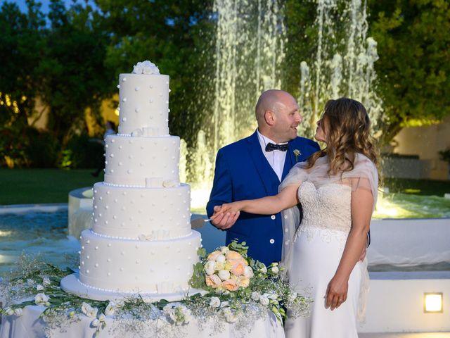 Il matrimonio di Luigi e Patrizia a Corato, Bari 18