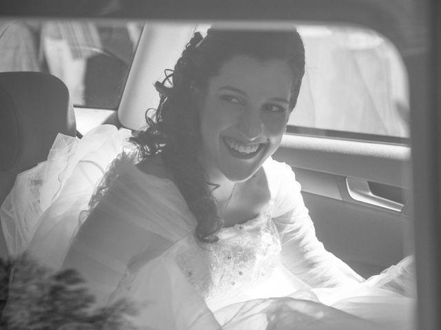 Il matrimonio di Francesco e Letizia a Cesena, Forlì-Cesena 7