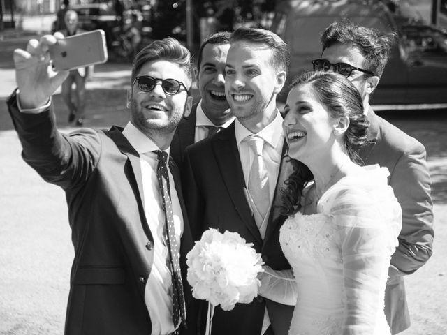 Il matrimonio di Francesco e Letizia a Cesena, Forlì-Cesena 8