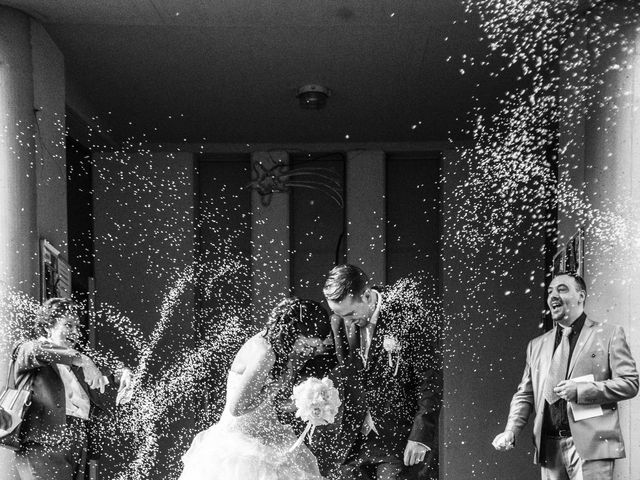 Il matrimonio di Francesco e Letizia a Cesena, Forlì-Cesena 10