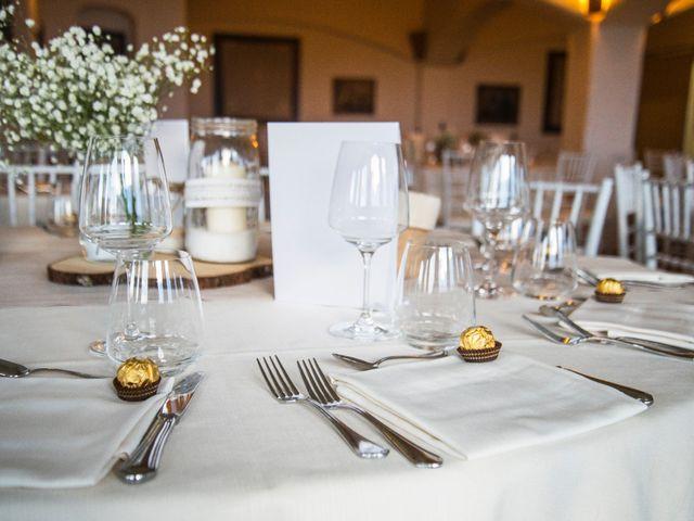Il matrimonio di Francesco e Letizia a Cesena, Forlì-Cesena 12