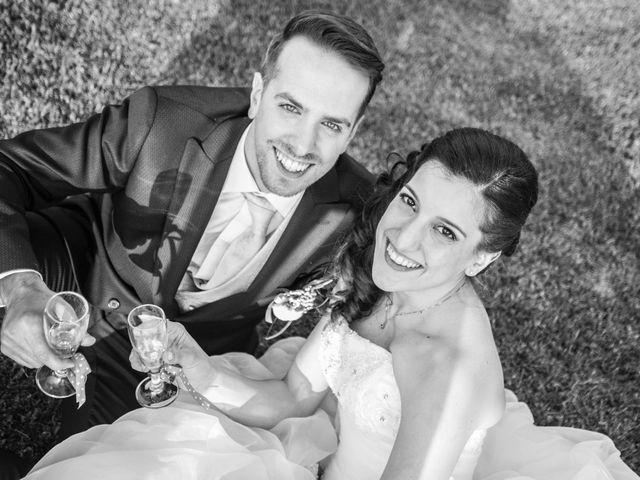 Il matrimonio di Francesco e Letizia a Cesena, Forlì-Cesena 1
