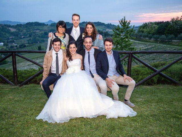 Il matrimonio di Francesco e Letizia a Cesena, Forlì-Cesena 17