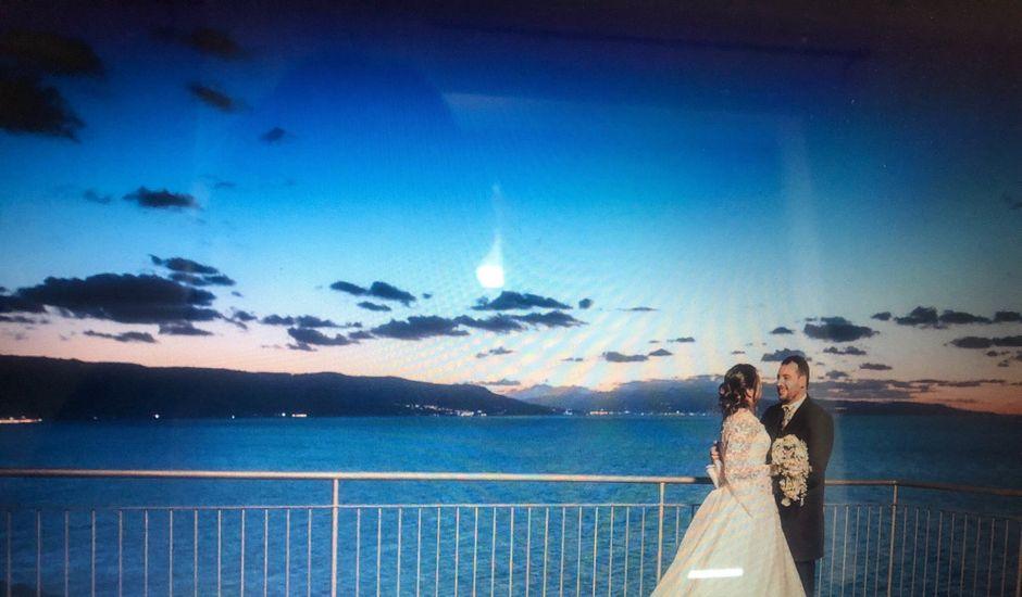 Il matrimonio di Marco Carnevale e Maria Teresa Di Dio  a Palmi, Reggio Calabria