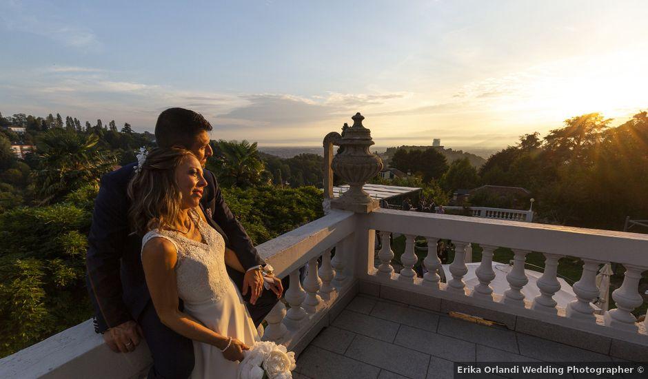 Il matrimonio di Vincenzo e Valentina a Torino, Torino