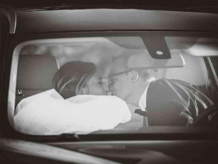 Le nozze di Lavinia e Giorgio