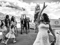 Le nozze di Sara e Davide 4