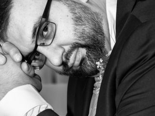 Le nozze di Erika e Paolo 2