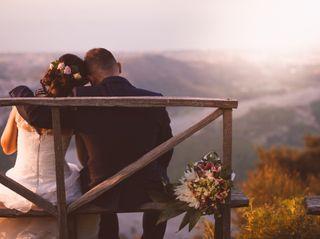 Le nozze di Loretta e Giovanni
