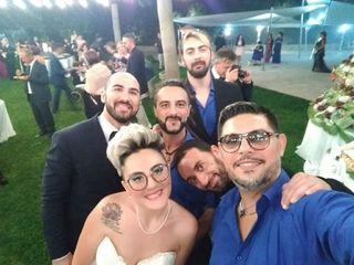 Le nozze di Patrizia e Danilo 2