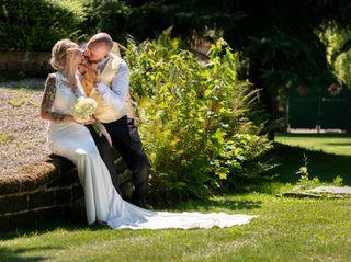 Le nozze di Luana e Davide 2