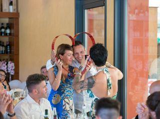 Le nozze di Luana e Davide 3