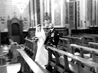 Le nozze di Patrizia e Danilo