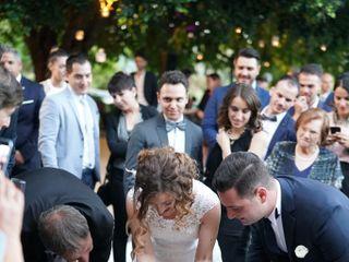 Le nozze di Martina  e Andrea  2
