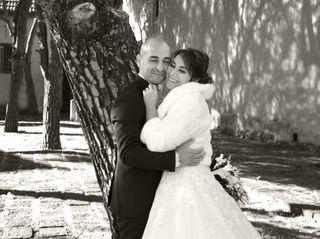 Le nozze di Eliana e Angelo 1