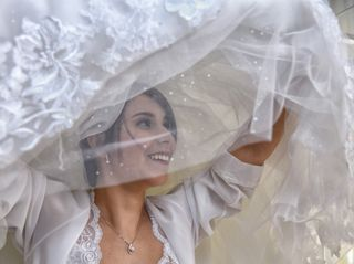 Le nozze di Eliana e Angelo 2