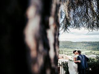le nozze di Chiara e Loris 1