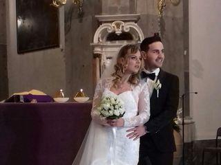 Le nozze di Giovanna e Federico 3