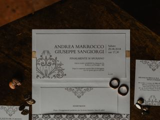 Le nozze di Pino e Andrea 3