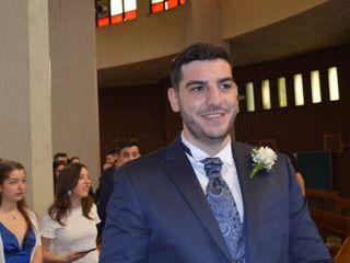 Le nozze di Stefano  e Kelly 2
