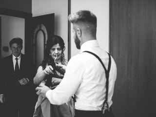 Le nozze di Francesca e Emanuele 3
