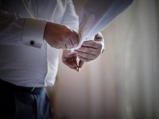 Le nozze di Liliana e Alessio 3