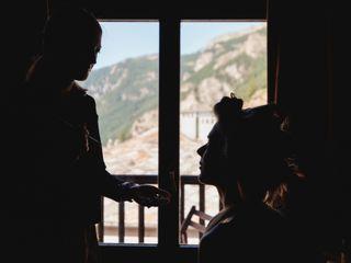 Le nozze di Camilla e Umberto 1