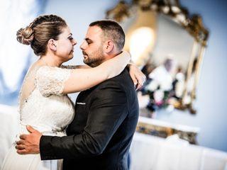 Le nozze di Michele e Roberta